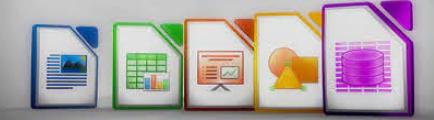 LibreOffice est un progiciel de bureautique libre et gratuit