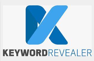 Logo Keyword revealer