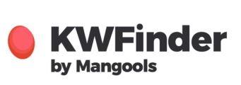 Logo KW Finder